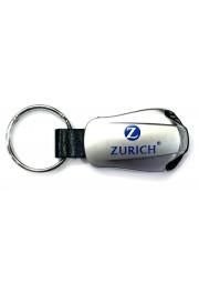 porte clé voiture ZURICH
