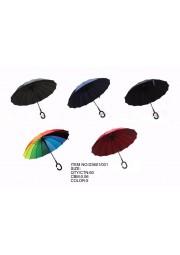 Parapluie avec poignet D3601-001