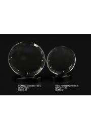Trophée en cristal D3813-KH-66-S.KH-66-L