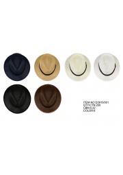 chapeau panama D3915-001