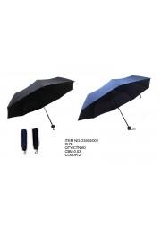 Parapluie mini luxe avec pochette D3504-002