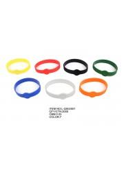 Bracelet silicone L-2263-001