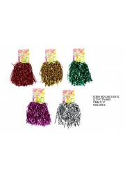 Cheerleading Ball MulticolOrs POMPOM D4010-015