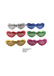 Lunette coeur events D4010-011