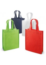 sac vert rouge