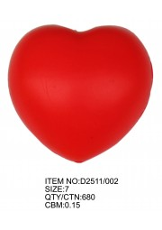 anti stress coeur D2511-002
