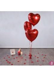 COEUR à helium