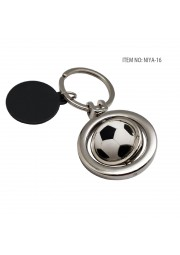 Porte clés ballon foot NIYA-16