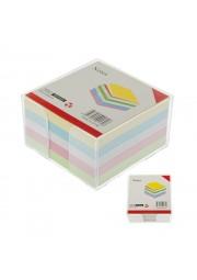cube papier colore D1025-5