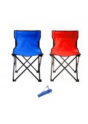 Chaise de plage pliable avec housse D1025-15