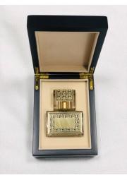 Coffret boite en bois avec flacon parfum C815-198 (2)