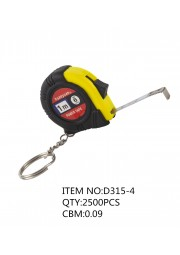 Porte clés Mesure mètre 100cm