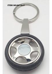 Porte clés pneu